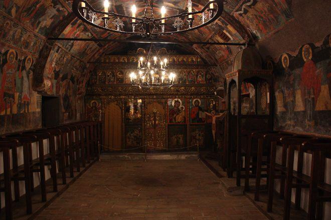 Chiesa della Nativita, Arbanasi, Bulgaria