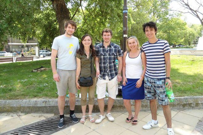 Free Varna Tour, Varna, Bulgaria