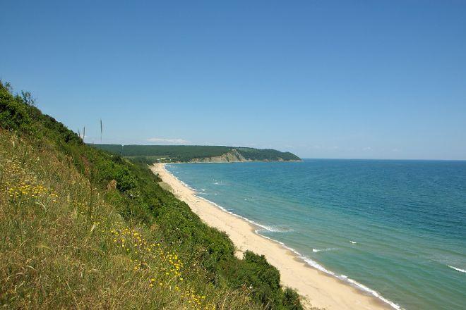 Irakli Beach, Obzor, Bulgaria