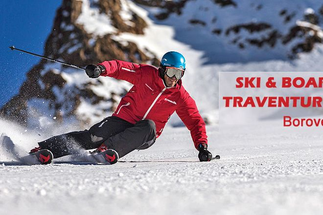Ski & Board Traventuria - Borovets, Borovets, Bulgaria