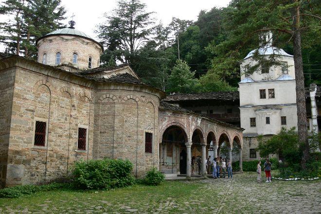 Troyan Monastery, Troyan, Bulgaria
