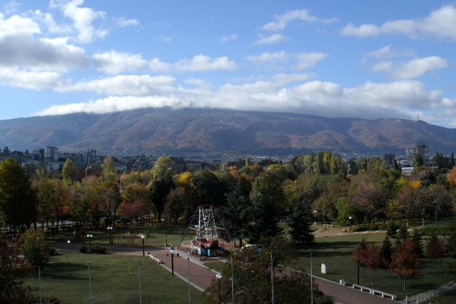 Vitosha Mountain, Sofia, Bulgaria