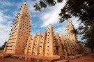 Mosque of Bobo-Dioulasso