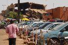 Ouagadougou Markets