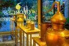 Georges Distillery Rum Tasting and Making Siem Reap