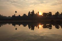Angkor English Guide - Day Tours, Siem Reap, Cambodia