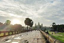 Angkor Special Tours
