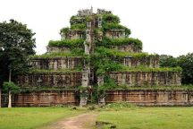 Angkor Thom Tuk Tuk Driver - Day Tours