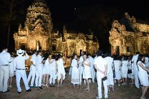 Asia Natural Tour (ANT), Siem Reap, Cambodia