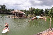 Bora Tuk Tuk Tour