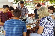 Bunly Tours & Travel, Siem Reap, Cambodia