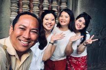 Cebu Angkor Tours, Siem Reap, Cambodia