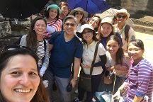 Darith Touch - Smiles of Angkor Day Tours, Siem Reap, Cambodia