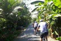 Hak's Tour & Travel Services, Siem Reap, Cambodia