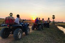 Heritage Adventures, Siem Reap, Cambodia