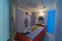 Khmer Herbal Spa