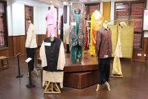 MGC Asian Traditional Textiles Museum, Siem Reap, Cambodia