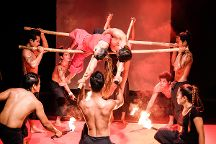 Phare, The Cambodian Circus, Siem Reap, Cambodia
