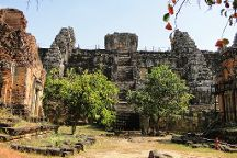 Phnom Bakheng, Siem Reap, Cambodia