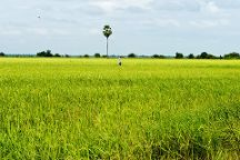 Real Cambodia Tour, Battambang, Cambodia