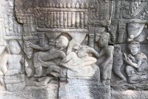Relaxation Massage Chai Angkor