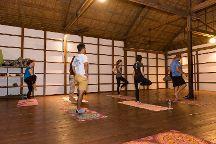 Rolok Fitness Center