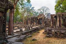 Siem Reap Urban Adventures
