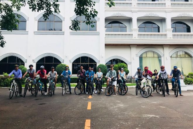 About Siem Reap Tours, Siem Reap, Cambodia