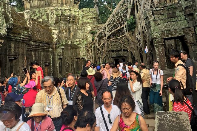 Angkor Batman - Private Day Tours, Siem Reap, Cambodia