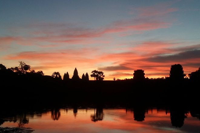 Angkor Best Tour Guide - Day Tours, Siem Reap, Cambodia
