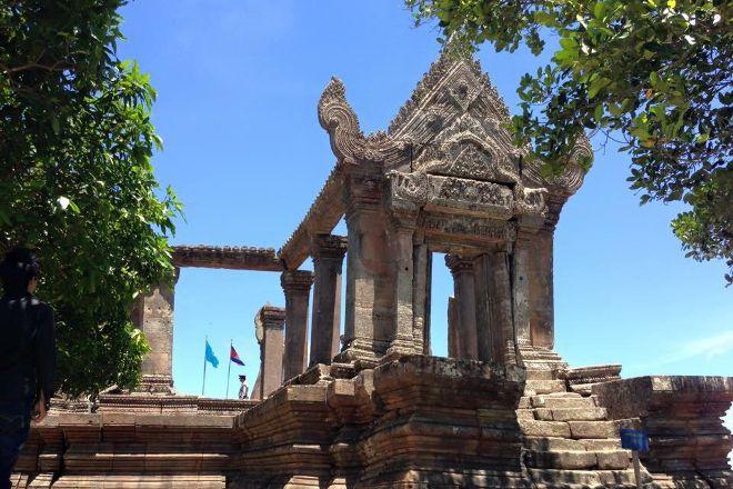 Angkor Cab, Siem Reap, Cambodia