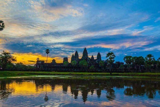Angkor Explore - Day Tours, Siem Reap, Cambodia
