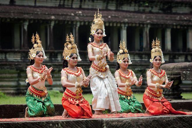 Angkor Guide Pal, Siem Reap, Cambodia