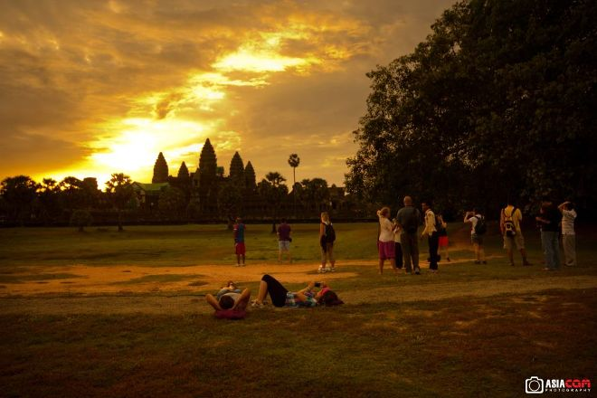 Angkor Journeys - Day Tours, Siem Reap, Cambodia