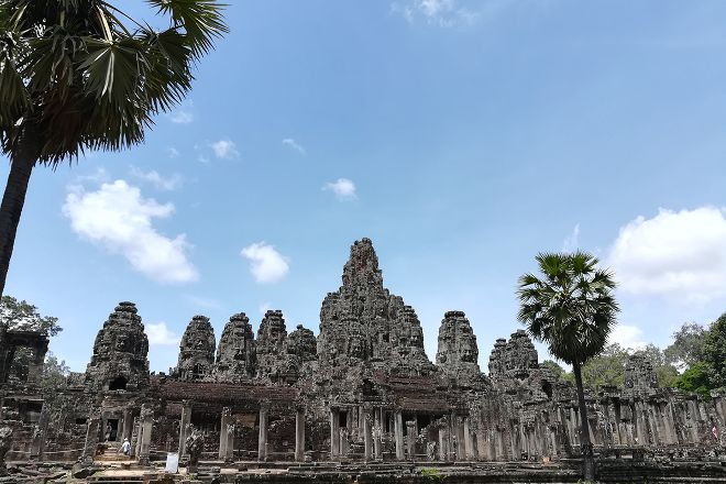 Angkor Private Guide, Siem Reap, Cambodia
