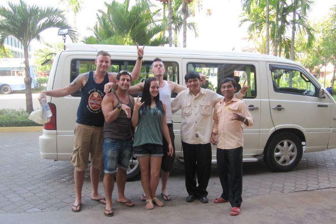 Angkor Wat Day Tour, Siem Reap, Cambodia
