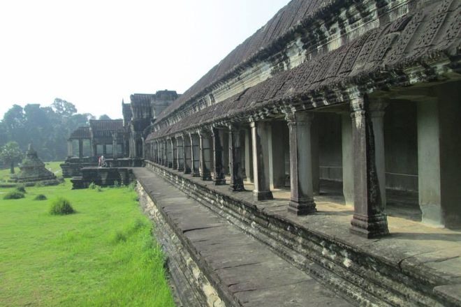 Angkor Wat Taxi Driver - Day Tours, Siem Reap, Cambodia