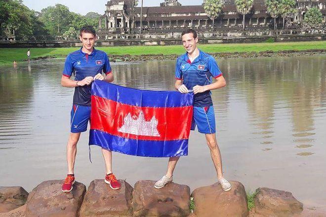 Angkor Wonder Siem Reap Tours, Siem Reap, Cambodia