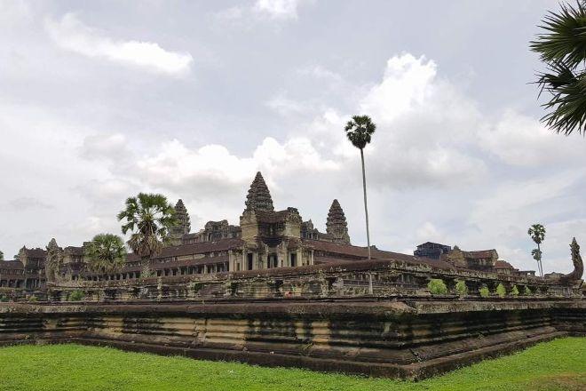 Cambodia Bike Tour - Day Tours, Siem Reap, Cambodia