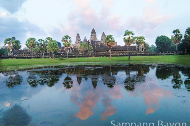 Cambodia Discovery Tours, Siem Reap, Cambodia
