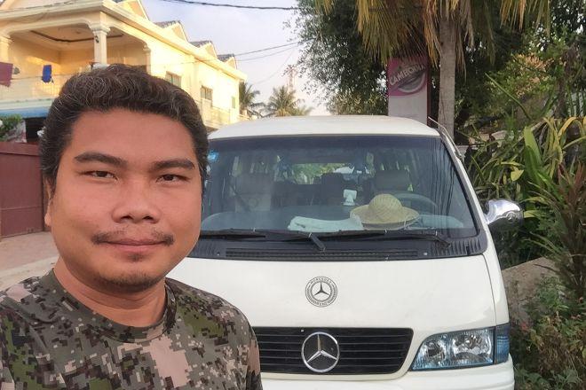 Cambodia Happy Angkor Driver - Day Tours, Siem Reap, Cambodia