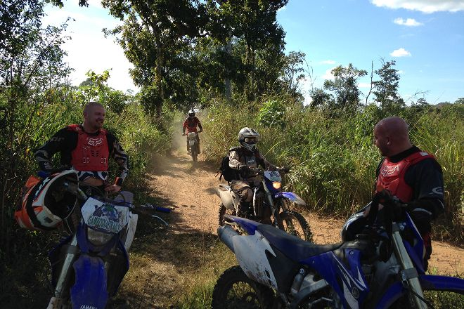 Cambodia Trails, Siem Reap, Cambodia