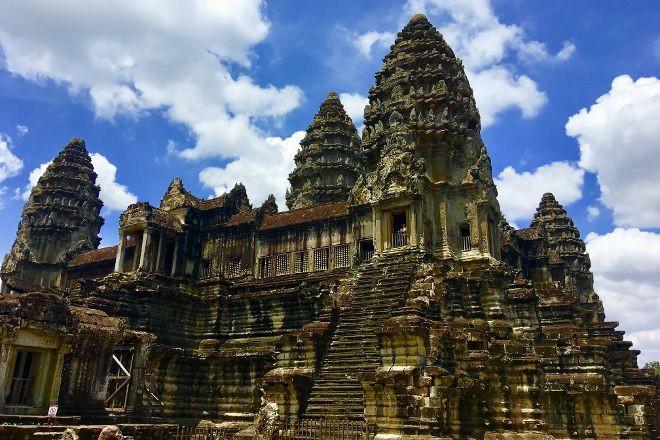 Cambodia Travel and Tours, Siem Reap, Cambodia