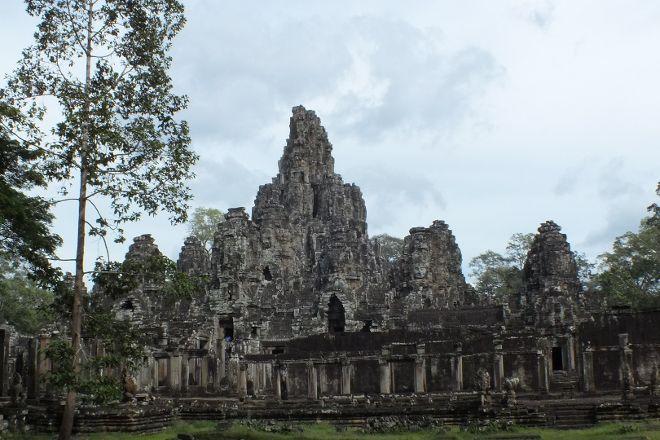 Euro Khmer Voyages - Siem Reap, Siem Reap, Cambodia