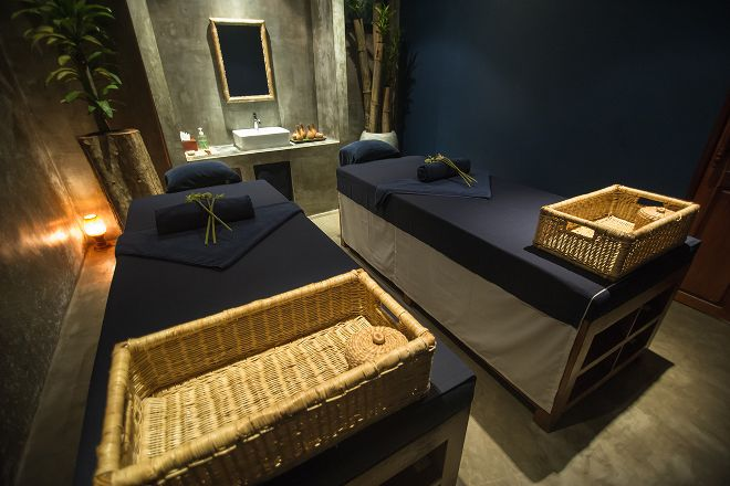 Khmer Relief Spa, Siem Reap, Cambodia