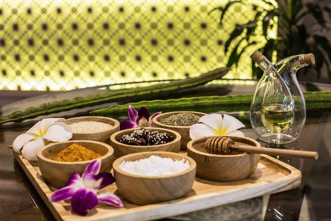 Moringa Wellness Spa, Siem Reap, Cambodia