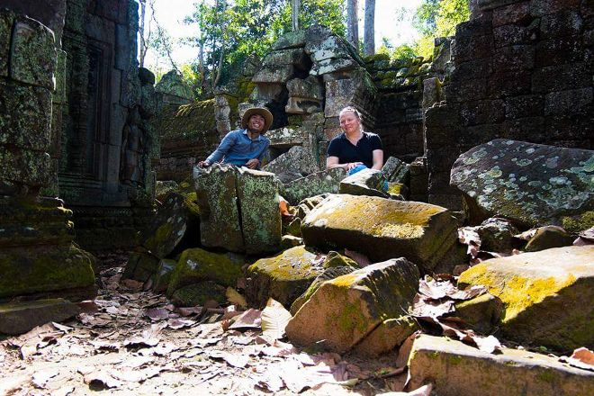 Overload Cambodia - Day Tours, Siem Reap, Cambodia