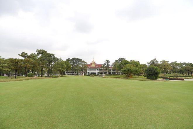 Royal Cambodia Phnom Penh Golf Club, Phnom Penh, Cambodia