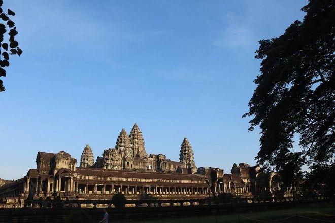 Siem Reap Angkor Travel and Tour, Siem Reap, Cambodia