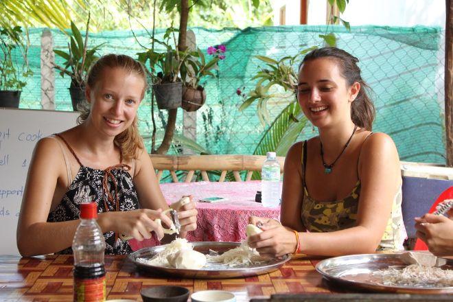 Siem Reap Countryside Cooking Class, Siem Reap, Cambodia
